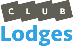 CLUB Lodges logo